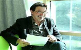 Joseph Zirah – Directeur de l'ESII