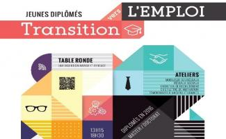 """Transition vers l'Emploi"""