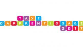 Pensez à la taxe d'apprentissage !
