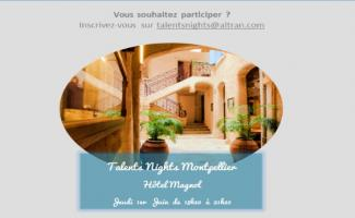 Talents Nights Montpellier : ALTRAN