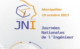 JNI 2017 : 19/10 à Montpellier