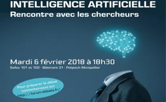 INTELLIGENCE ARTIFICIELLE ?