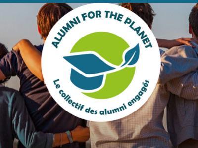 Des diplômé.e.s engagé.e.s pour l'environnement et le climat